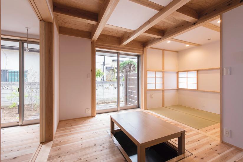 まちみやまの家 岡庭建設4