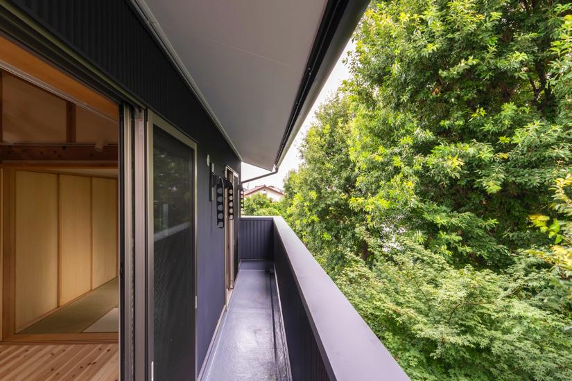 桜木の家 岡庭建設 施工事例 実例