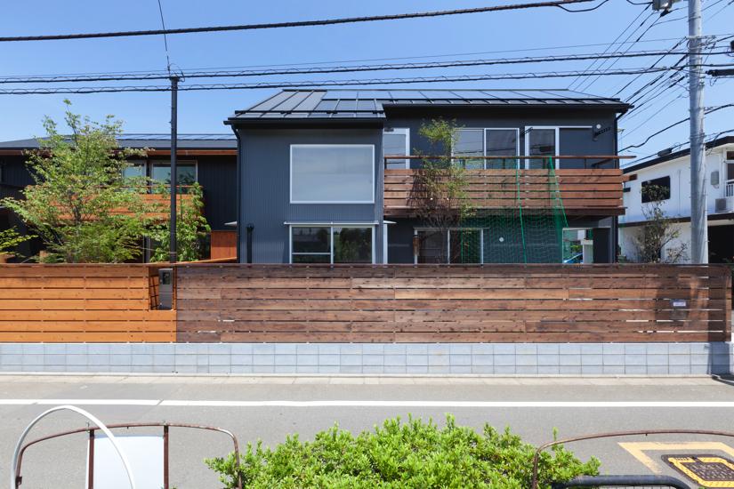 木箱の家 ガルテン 10