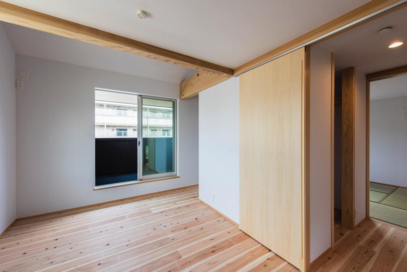 めおとかごの家 施工事例 注文住宅
