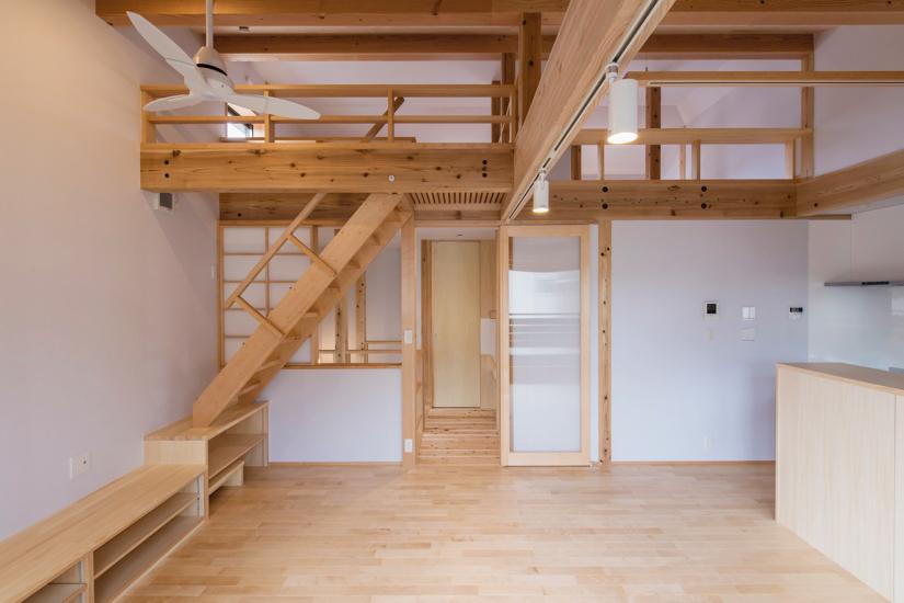 まちみやまの家 岡庭建設5