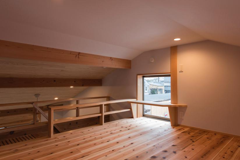 まちみやまの家 岡庭建設10