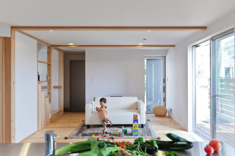 木箱の家 ガルテン 03