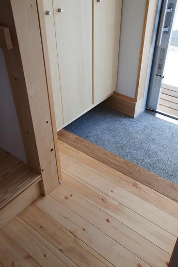 木箱の家 ガルテン 02