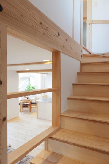 木箱の家 ガルテン 06