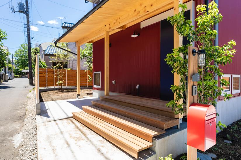 2 井の家 岡庭建設