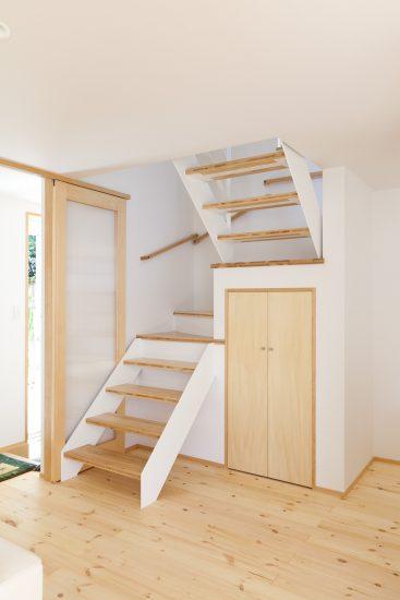 木箱の家・鷺ノ宮6