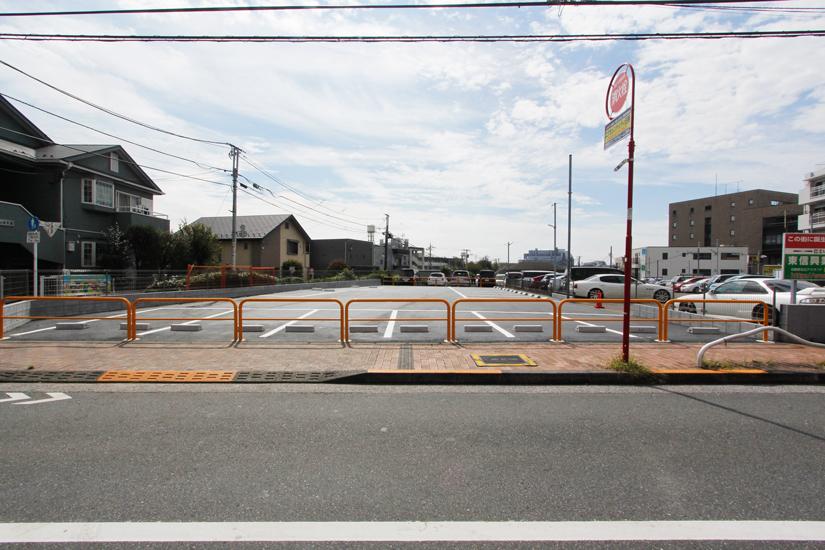 田無駐車場4