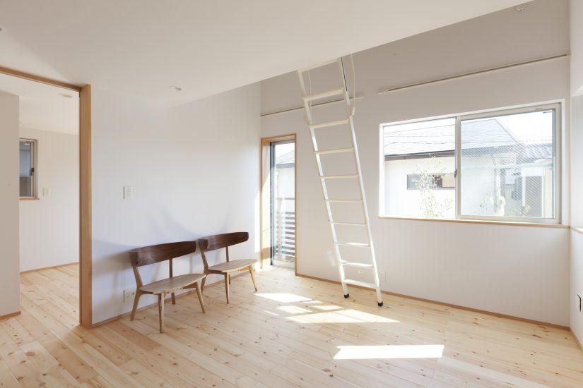 木箱の家・鷺ノ宮8