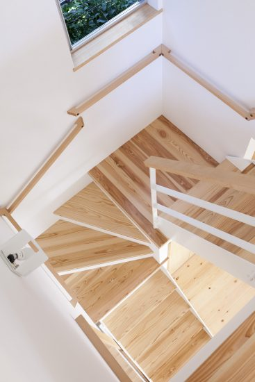 木箱の家・鷺ノ宮7