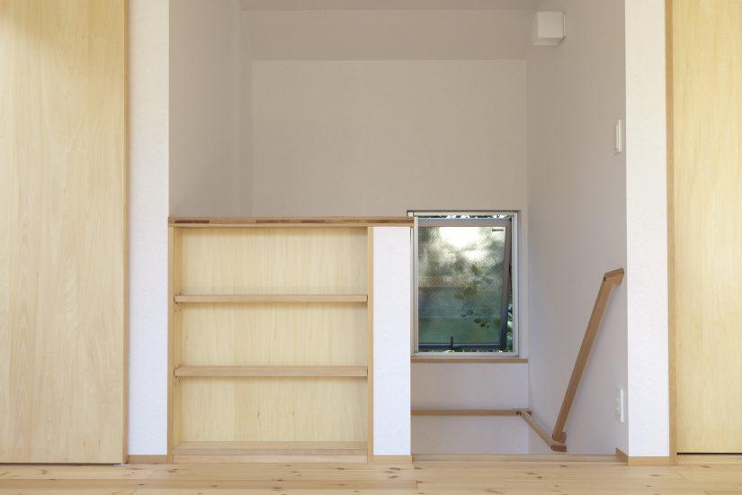 木箱の家9
