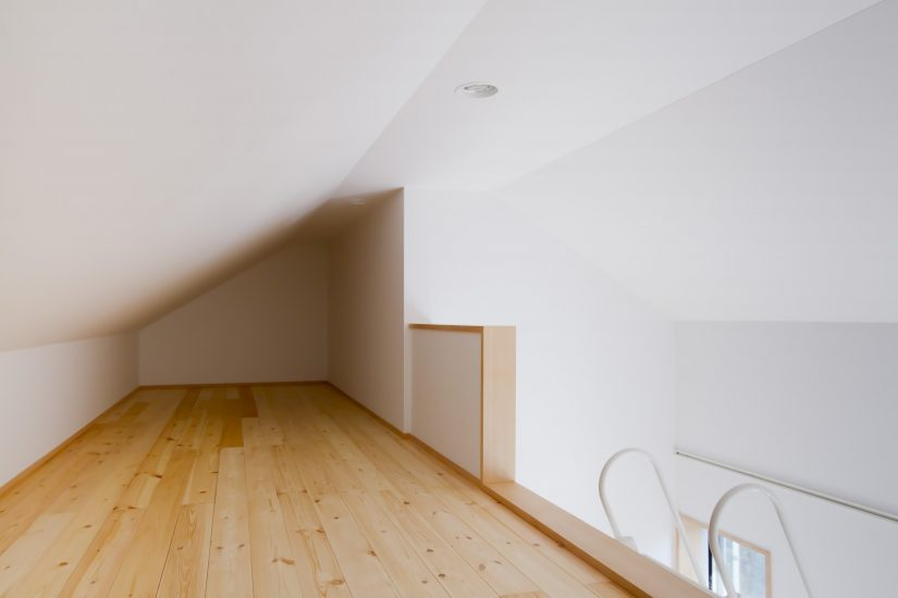 木箱の家・鷺ノ宮10