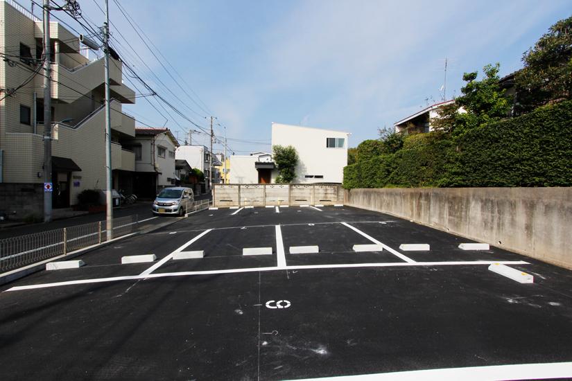 関町北駐車場