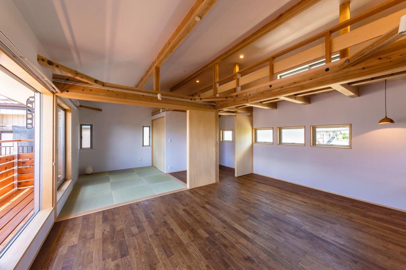 8 井の家 岡庭建設