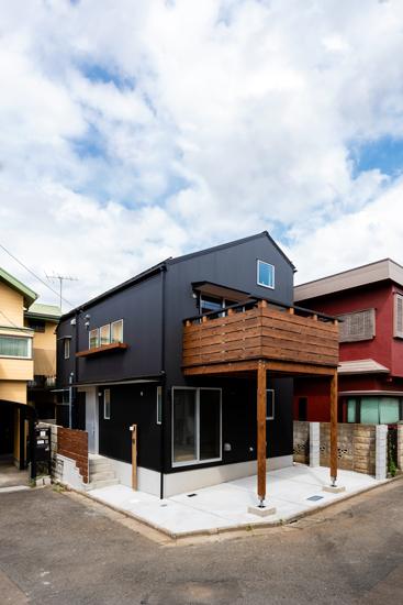 ねいここの家 施工事例 西東京市1