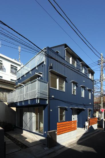青空ハウス1