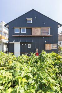「ki-bakoの家」分譲住宅施工例 (1)