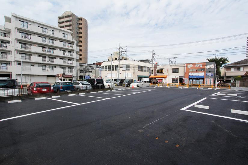 田無駐車場6